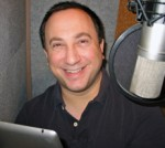 Mark Weitzman voice over Japan